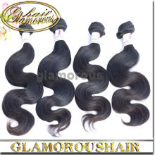 Hot Sell Hair Accessories Brazilian 6a Genesis Virgin Hair 22 inch Human Hair Weave
