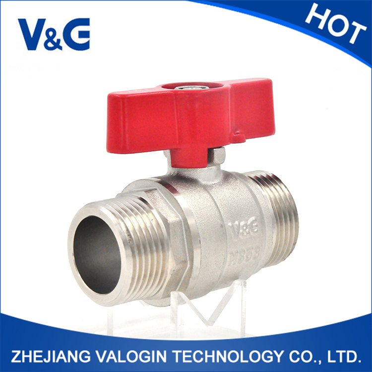 Competitive Price Factory Customized Hs Code Ball Valve