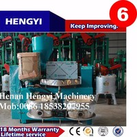 2015 Factory Price palm oil extraction machine/olive oil press for sale