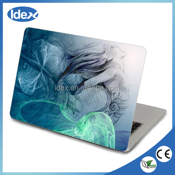 Hard plastic laptop case for macbook 11inch/13inch/15inch