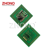 Compatible toner chip resetter for Xerox 4110 4112 4127 4590 4595