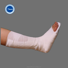 Excellent X-ray Radiolucency Orthopedic Synthetic Flexible Fber Casting Splints