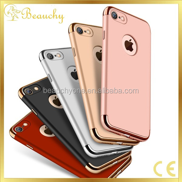 china supplier Ultra-thin 4.7/5.5 inch mobile phone case, for iphone 6 case Spot stock free sample, phone case