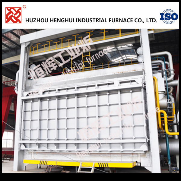 heat treatment of stainless steel use heat treatment quenching furnace fan for wholesale