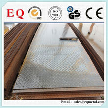 YX51-250-750 Model Galvanized corrugated metal roofing red color steel sheet