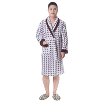 Man onlin shop sexs bathrobe