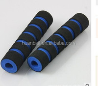 Fingure printed rubber handle