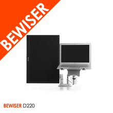 "Neue Ankunft Dual 27 ""LCD-Monitor Desk mount D220"