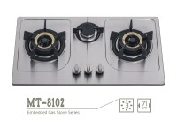 2015 vitro ceramic hob small gas hob