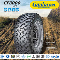 Mt tires comforser cheap car tyres radial passenger car tire