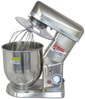 Best sale automatic stainless steel dry food mixer
