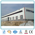 Good Quality High strength steel structure warehouse