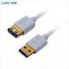 Factory promtion usb midi cable for keyboard mouse male to female