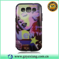 Wholesale Mibile Phone Cover For Samsung Galaxy Win I8552 i8550 Case