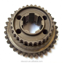 High quality assembly steel synchronizer ring gear for auto cars