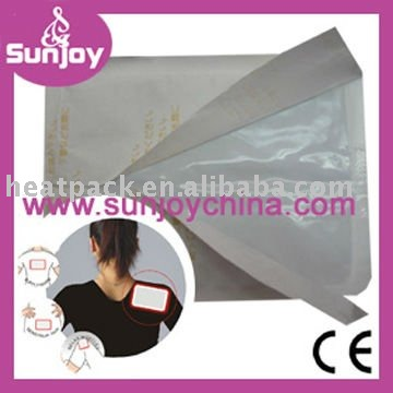 Clay Hot Pack(Manufacturer with CE, MSDS)