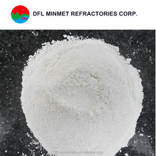 calcined kaolin for refractory/ Calcined Kaolin for Paper Industry