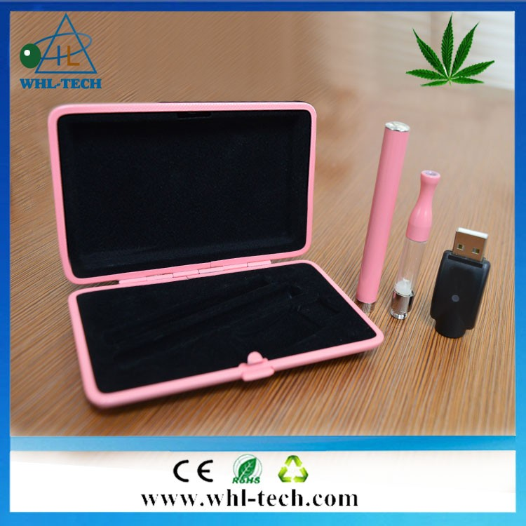 WHL 2017 Newest 510 vaporizer pen cartridge .5ml 1ml wickless ceramic coil cbd oil cartridge for thick thc hemp oil vapor pen