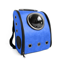 2017 New Fashion Cute Innovative Washable Backpack Pet Carriers for Cats and Dogs