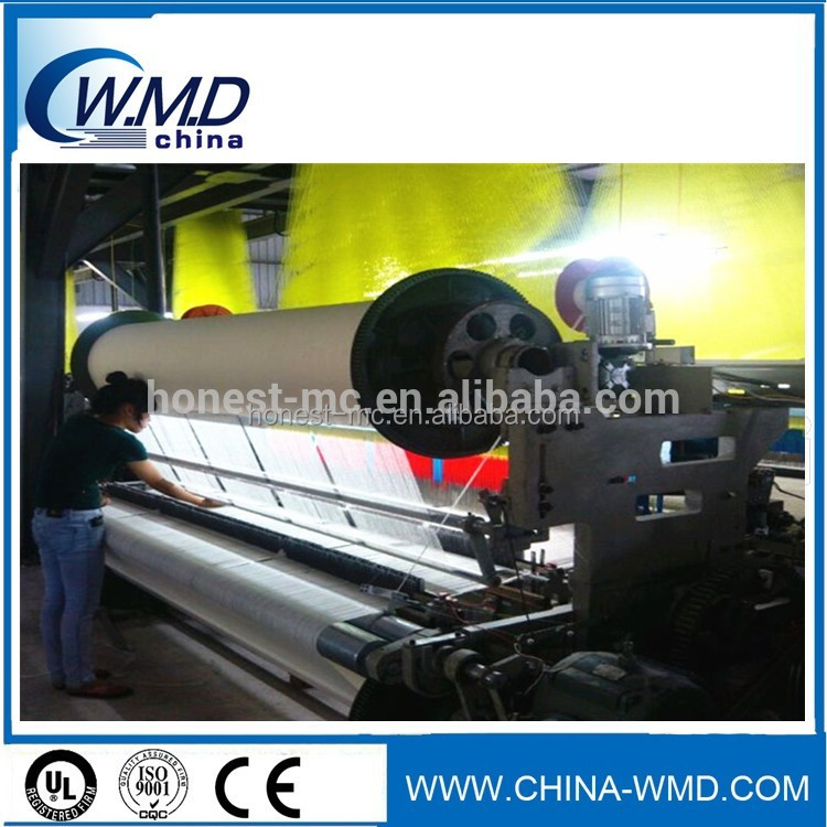 GA798 electronic jacquard rapier loom making towel machine equipped with brand spare parts