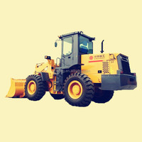 ce approved wheel loader /Chinese shovel chargeur 3t (W136II)