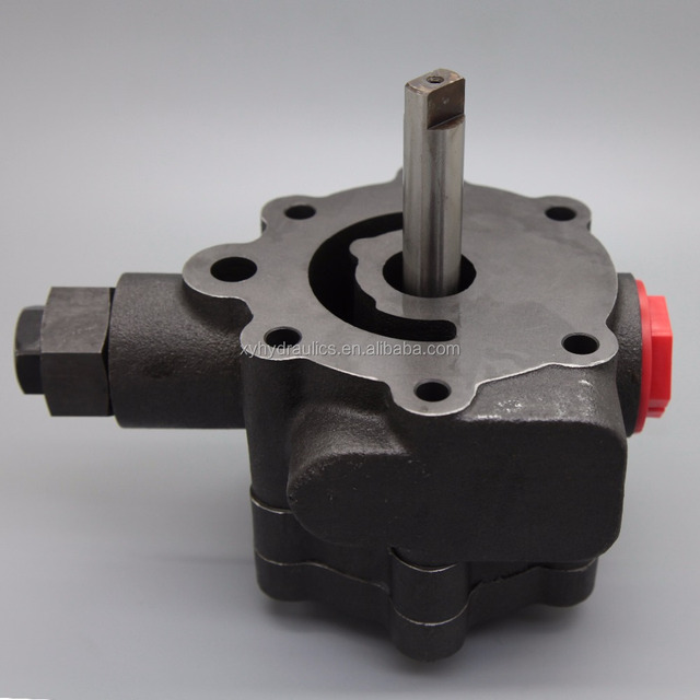 charge pump for Eaton 3923 4623 5423 6423 7620 hydraulic piston pump motor spare parts