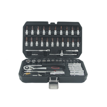 CRV 53pcs Professional Auto Repair Tools Car Repair Tool Kit