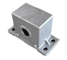 alloy steel investment casting product metal casting and mass production