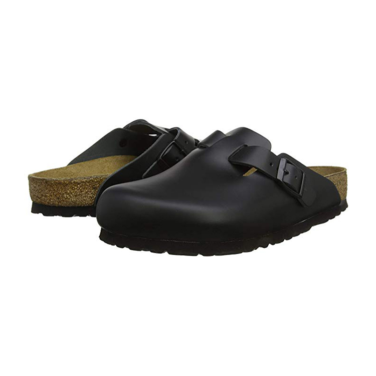 High-Quality Modern Design Clog Sandals