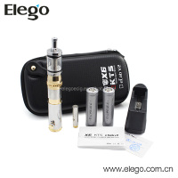 Elego in stock wholesale full mechanical mod Kamry e-cigarette kts+