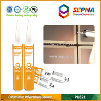 Easy Operation Fast Curing One Compoment Polyurethane Sealer /Adhesive Sealant