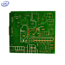 Competitive Price Customized Overlength Single side/2 Layers SMD LED PCB Board Assembly Factory