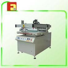 FUFA semi auto silk screen printing machine with max printing size600*900mm