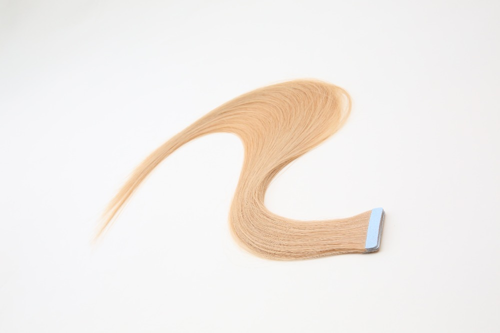 remy human hair high quality hair extension european hair tape hair exte