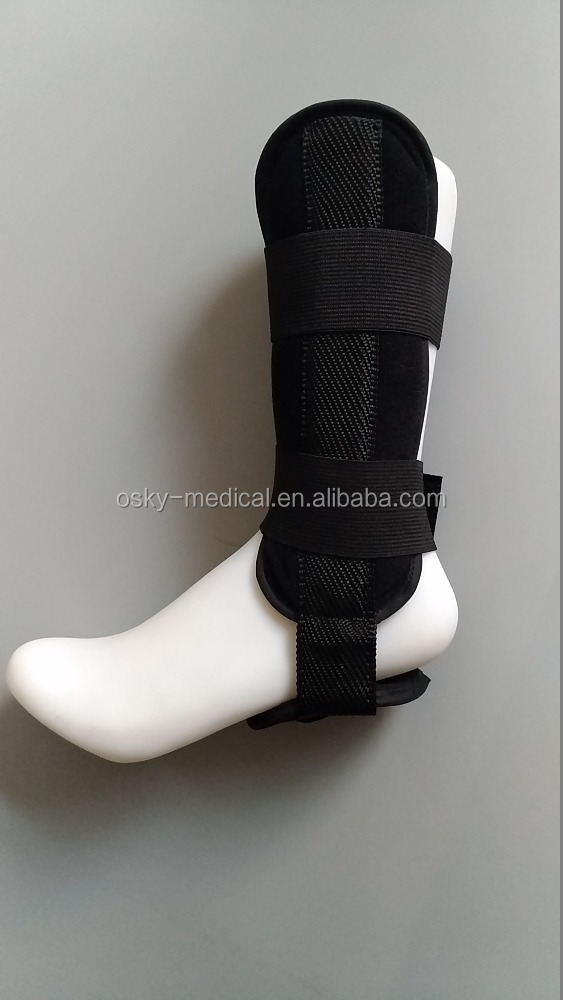 Ankle immobilizer splints wholesale medical equipment factory