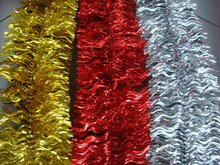Hot Sales High Quality Christmas Tinsel Garland