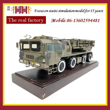 Die cast model tank for kids toy