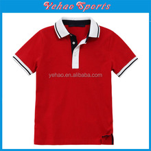 polo shirt good fabric in 225gms of 100% cotton