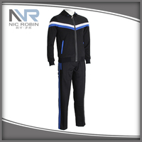 New Arrival 2016 Man Sport Suit Tracksuit With Custom Design Available