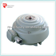 Pressure relief device for transformer