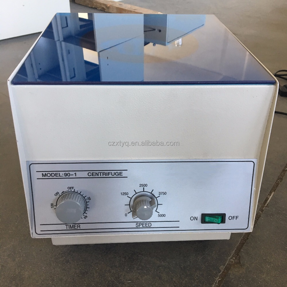 Cheap price 90-1 low speed Centrifuge