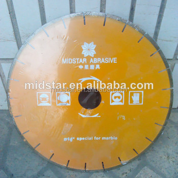 MIDSTAR marble and granite cutting hand tools