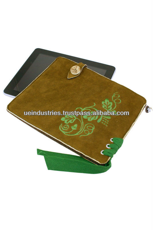 2013-1029 ipad poch , IPad cover , leather ipad cover