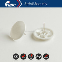 ONTIME EAS Anti-theft Plastic Security Hard Tags Tack Pin for Yurta Tag PN6006