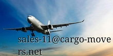High-class Air Transportation from Shanghai(China) to Acapulco ,Mexico