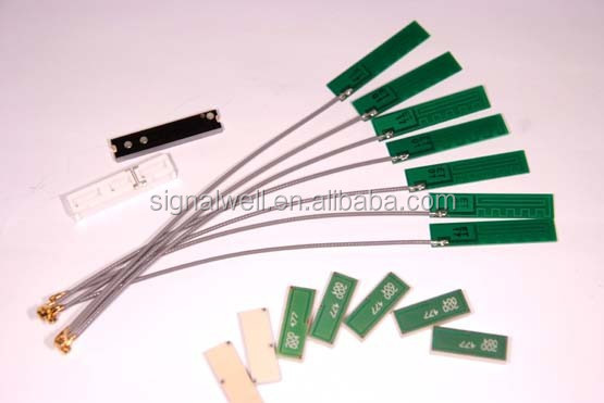 Internal PCB wifi antenna for samsung galaxy s4