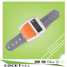 KFJ-51 COCET high quality hot sale pulling style hand tally finger counter