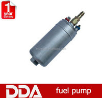 High Flow 0580 254 044 Fuel Pump220L/H For Porsche