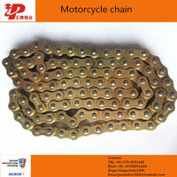 Wholesale reinforced 428H 2.0MM 3-wheel motorcycle chain