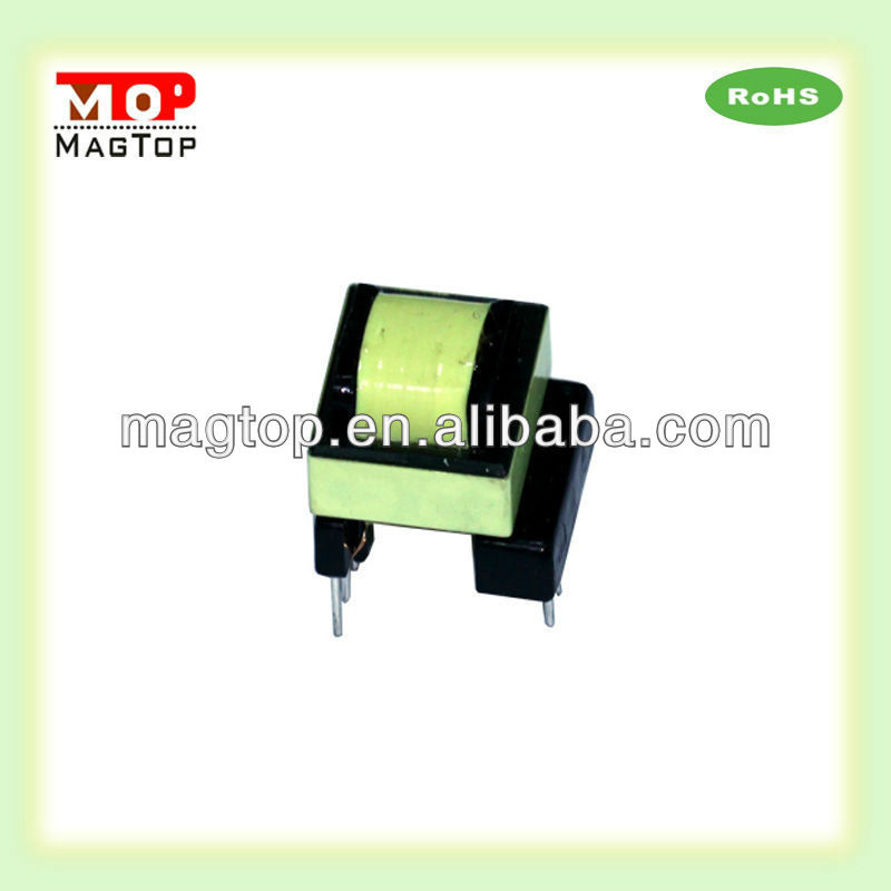 EE16 type small winding power ferrite core flyback transformer